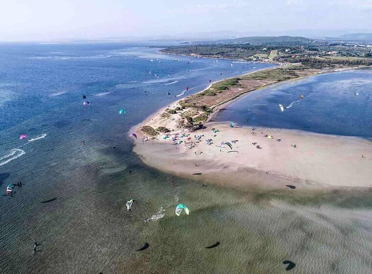 Kite Village Sardegna - Punta Trettu Sardegna